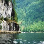 Steep CLiffs and Deep Waters
