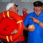 Gilligan and Skipper too
