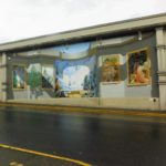 Latest Mural in Chemainus