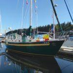 Gypsy Soul at Telegraph Harbor