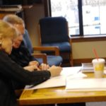 Many couples take our NOSPS classes together