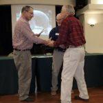 Clayton receives Engine Maintenance Certificate