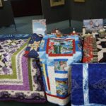 Judy Shanks quilts and lighthouse collection