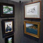 Bob Stem's Paintings and Drawings