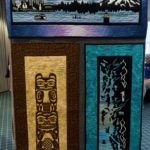 Sandy T's Quilting Projects