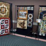 Catherine Bilyard's Fabric Art