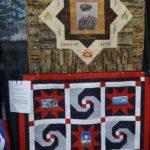Catherine Bilyard's Fabric Art Designs