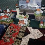 Judy Shanks Quilts & Lighthouses