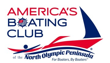 North Olympic Sail & Power Squadron Logo